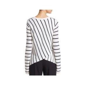NWT A.L.C sweater size xs